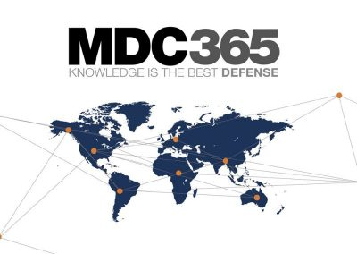 MDC365 – Center For Disease Control